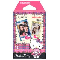 Fujifilm  instax mini hello kitty (10x1/pk)