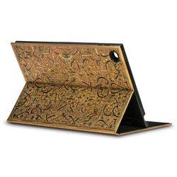 Paperblanks Etui exchange gold inlay ipad air