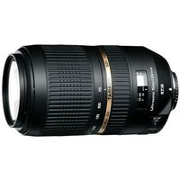 Tamron 70-300 mm f/4.0-f/5.6 SP Di VC USD / Canon (4960371005539)