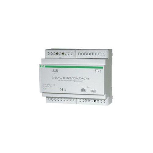 Zasilacz transformatorowy ze stabilizatorem impulsowym ZT-1 F&F - produkt z kategorii- Transformatory