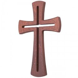 Nowoczesny krzyż drewniany marki Produkt polski