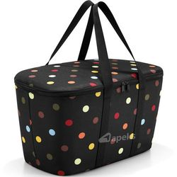 Reisenthel Torba coolerbag dots (4012013580284)