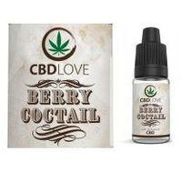 CBD Love Berry 50 mg 10 ml