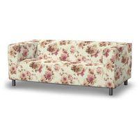 Dekoria Pokrowiec na sofę Klippan 2-osobową Mirella 141-06, sofa Klippan 2-osobowa