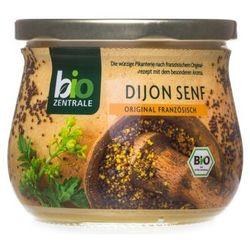 Musztarda Dijon 250g - Bio Zentrale EKO (sos, dodatek)