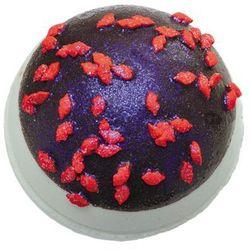 Bomb cosmetics  chocolate kisses - musująca kula do kąpieli