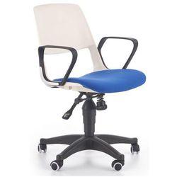 Fotel młodzieżowy Feris - niebieski, V-CH-JUMBO-FOT-NIEBIESKI