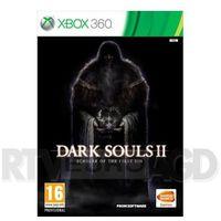 Dark Souls (Xbox 360) Darmowy transport od 99 zł   Ponad 200 sklepów stacjonarnych   Okazje dnia!