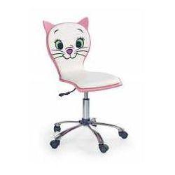Fotel Kitty 2 biało-różowy - ZADZWOŃ I ZŁAP RABAT DO -10%! TELEFON: 601-892-200, HM F Kitty 2