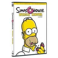 Simpsonowie - Wersja kinowa (DVD) - David Silverman (5903570126017)