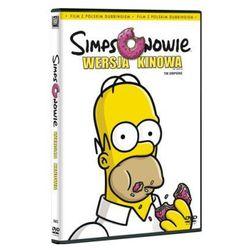 Simpsonowie - Wersja kinowa (DVD) - David Silverman, kup u jednego z partnerów