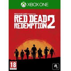 Red Dead Redemption 2 z kategorii [gry Xbox One]