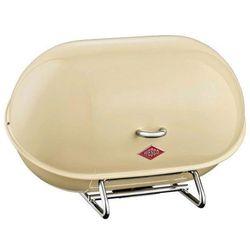 Pojemnik na pieczywo single breadboy kremowy marki Wesco