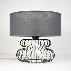Namat Lampa nocna small mash gray (5902686725039)