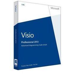 Microsoft Visio 2013 Pro Professional x32bit/x64bit