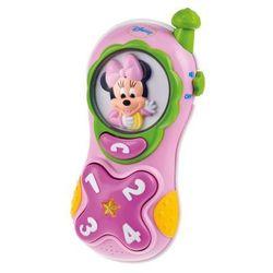 Telefonik Minnie, produkt marki Clementoni