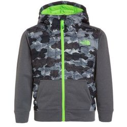 The North Face THERMOBALL Kurtka Outdoor grey, kolor szary