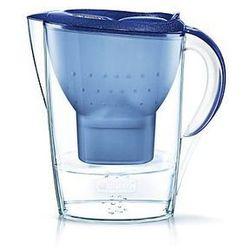 Brita  dzbanek filtrujący 2,4l marella starlight edition niebieska + 2 wkłady