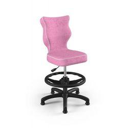 Krzesło dziecięce na wzrost 133-159cm Petit Black VS08 rozmiar 4 WK+P, AB-A-4-B-A-VS08-B