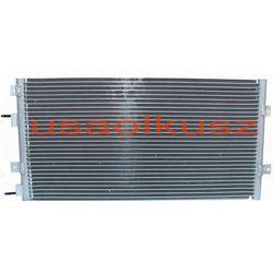Skraplacz klimatyzacji Chrysler LHS 1999-