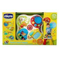 Chicco  stolik edukacyjny hobby pl/ang