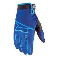 Rękawice  rookie niebieskie marki Axo