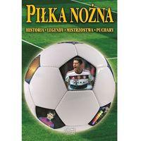 Piłka nożna (192 str.)