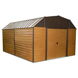 Arrow Blaszany domek na narzędzia woodhaven 3,1 x 2,6 m (0026862103550)