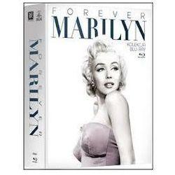 Forever Marilyn - kolekcja (3xBlu-Ray) - Howard Hawks, Jean Negulesco, Billy Wilder