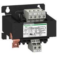 Transformator 1-fazowy 250va 230v/24v abt7esm025b  marki Schneider electric