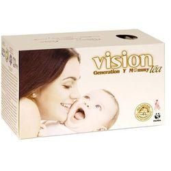 Generation Y Mommy (Herbata Vision) z kategorii Ziołowa herbata