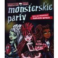 Monster High Monsterskie party