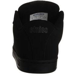 KINGPIN Buty skejtowe black, męskie obuwie sportowe Etnies
