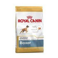 Royal canin  boxer 30 junior 12 kg- rób zakupy i zbieraj punkty payback - darmowa wysyłka od 99 zł (3182550