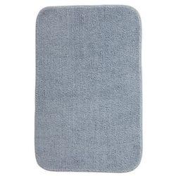 Dywanik łazienkowy Cooke&Lewis Davoli 50 x 80 cm niebieski (3663602965077)