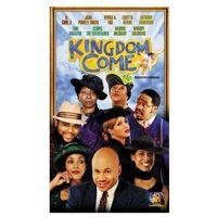 Królestwo Niebieskie (DVD) - McHenry Doug