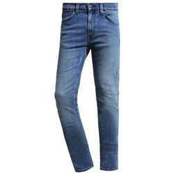 Levi's® LINE 8 519 SUPER SKINNY Jeans Skinny Fit authentic blue, kolor niebieski