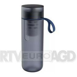 Philips Butelka z filtrem FITNESS 0.59l ciemny niebieski AWP2712BLR/10 (4897099302704)
