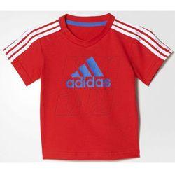 Adidas Komplet  summer county set kids ak2616, kategoria: komplety odzieży dla dzieci