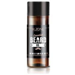 RENE BLANCHE H.ZONE BEARD OIL OLEJEK DO BRODY 50 ML z kategorii Pozostałe akcesoria do golenia