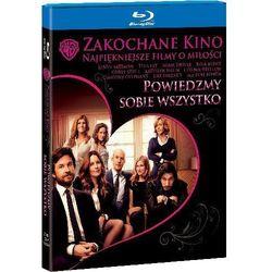 Powiedzmy sobie wszystko (Blu-Ray) - Shawn Levy z kategorii Romanse