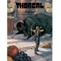 Thorgal - 22 - Giganci (twarda oprawa).