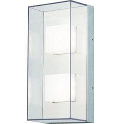 Konstsmide zewnętrzny kinkiet LED Stal nierdzewna - - Nowoczesny/Design - - Konstsmide -