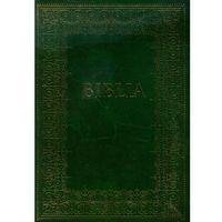 Biblia (ilość stron 1416)