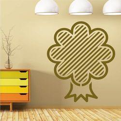 Szablon malarski abstrakcyjne drzewo 2536