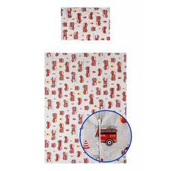 Pościel bawełniana 135x100cm 5Y36JY