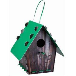 Budka lęgowa dla ptaszków TT 07