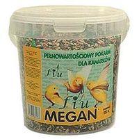 Megan Pokarm dla kanarka Fiu 1L [ME12]