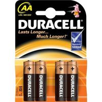 Bateria DURACELL MN1500 (K4) Copper and Black