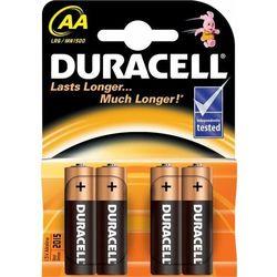 Bateria DURACELL MN1500 (K4) Copper and Black, kup u jednego z partnerów